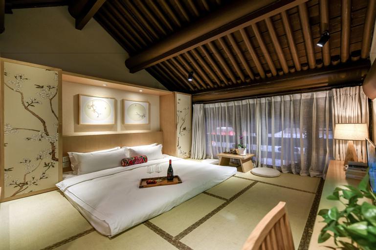 REYK Hotel Pingyao, Jinzhong