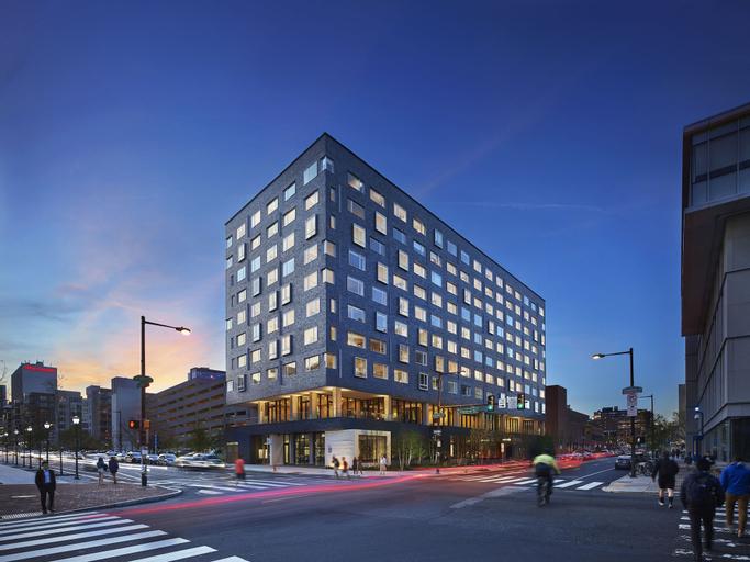 The Study Hotel at University City, Philadelphia