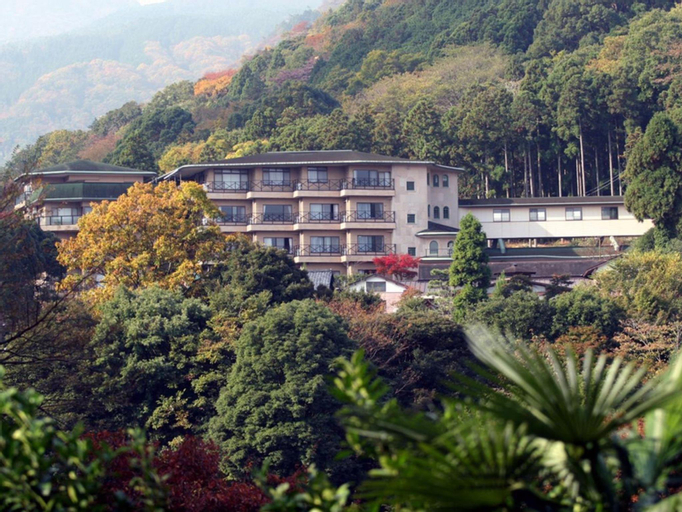 Hakonenomori Okada, Hakone