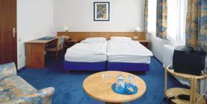 Hotel Im Europahaus, Oberhausen