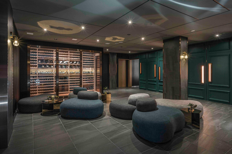 Red Dot Hotel, Taichung