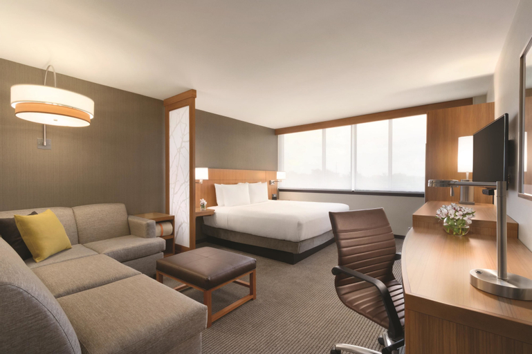 Hyatt Place Chicago/O'Hare Airport, Cook