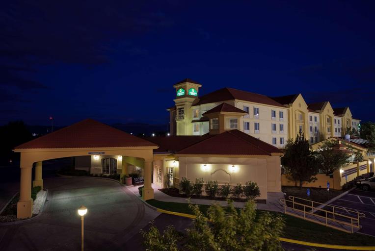La Quinta Inn Suites By Wyndham Salt Lake City Air, Salt Lake