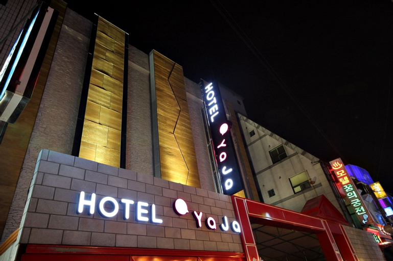 Hotel Yaja Seomyeon Lotte, Busanjin