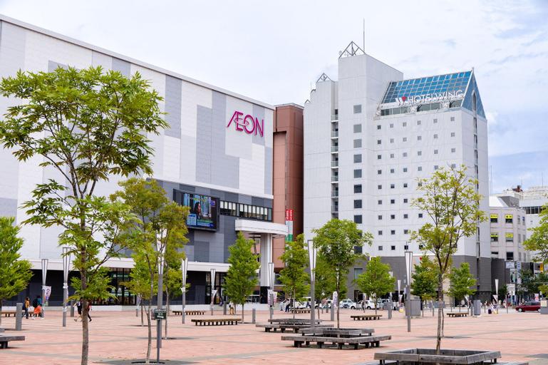 Hotel Wing International Asahikawa Ekimae, Asahikawa