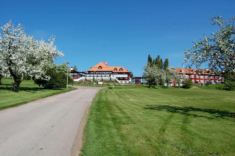 Dalecarlia Hotel & Spa, BW Premier Collection, Leksand