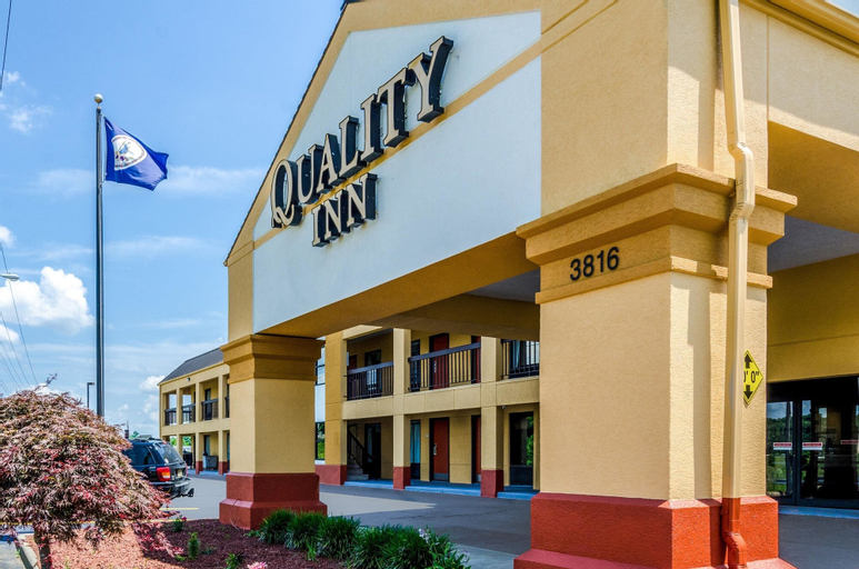 Quality Inn Tanglewood, Roanoke City