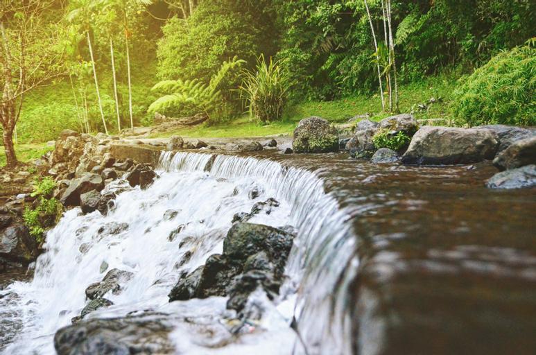 Green Valley Puncak, Bogor