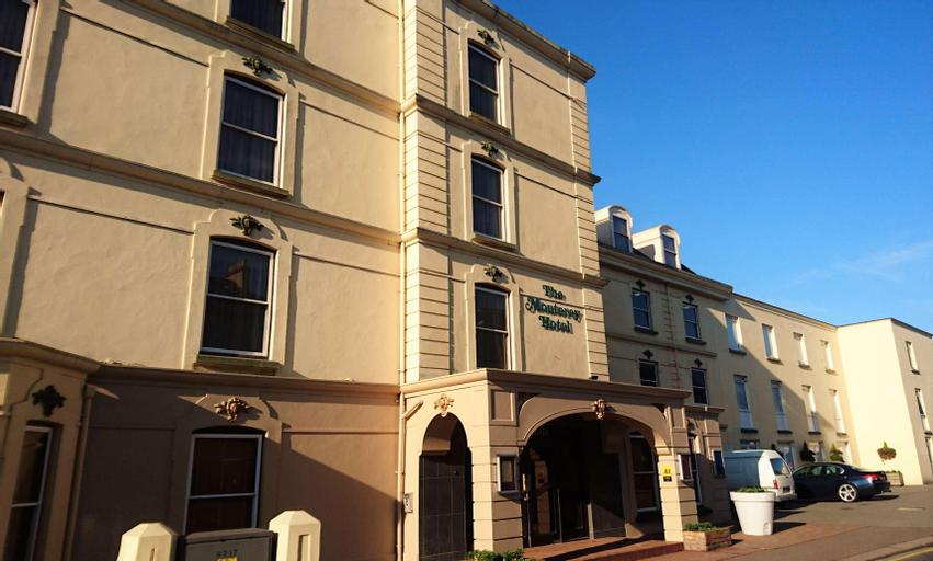 Monterey Hotel,
