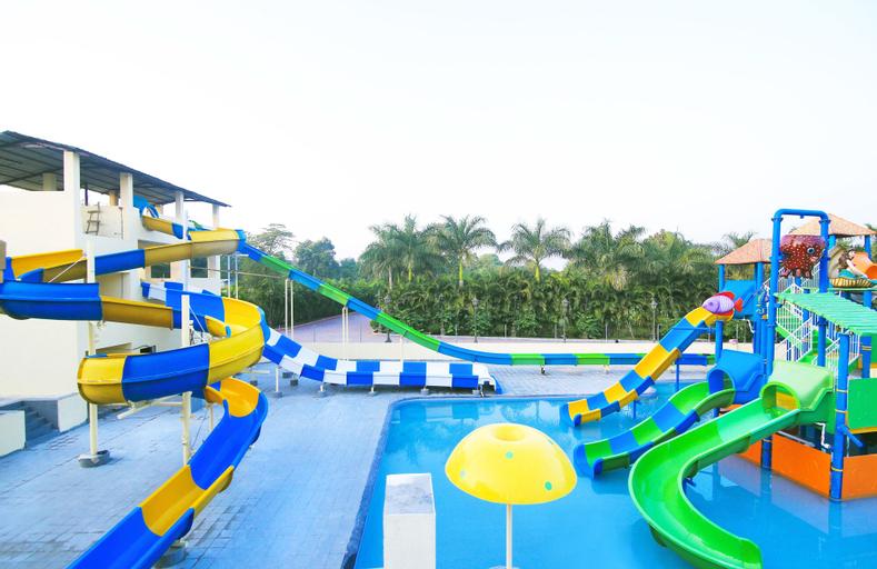 DGV Resort Silvassa, Dadra and Nagar Haveli
