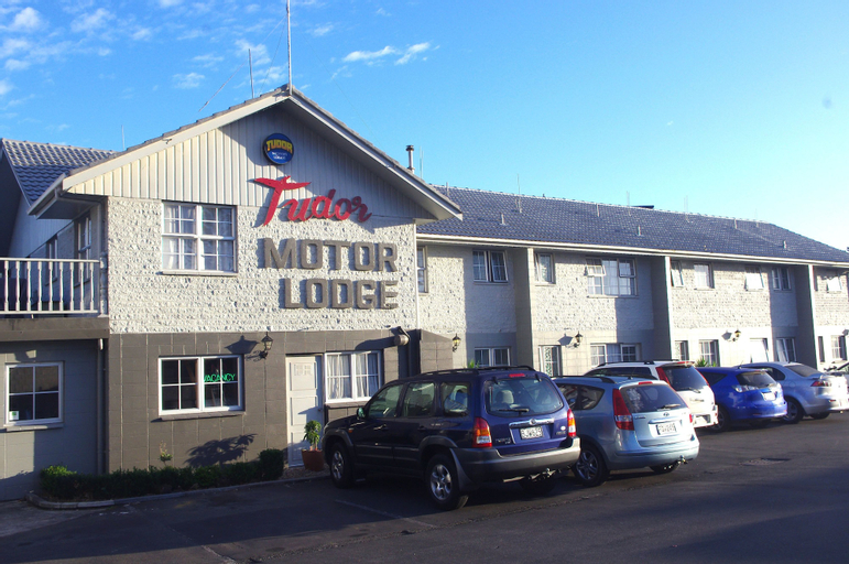 Tudor Motor Lodge, Hamilton