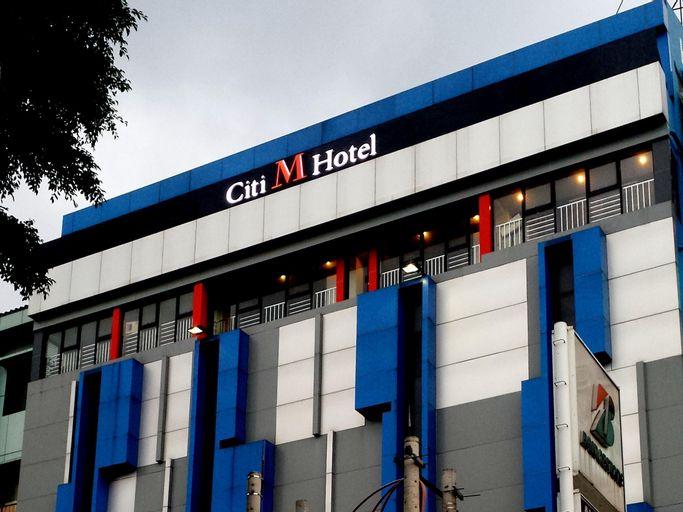 Citi M Hotel, Central Jakarta