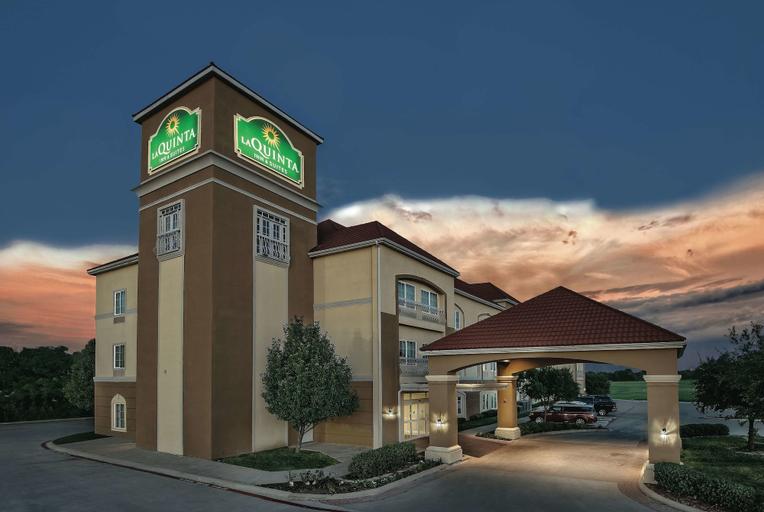 La Quinta Inn & Suites Stephenville, Erath