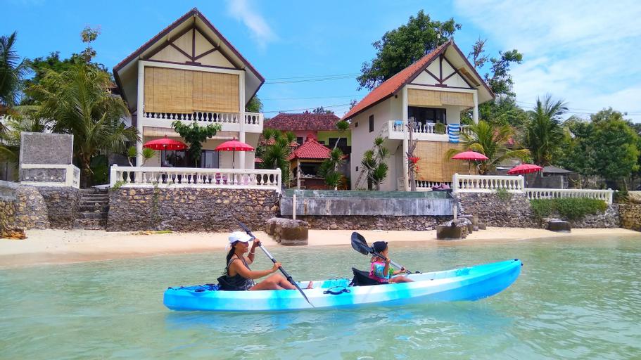 Seaweed Villa Ceningan, Klungkung