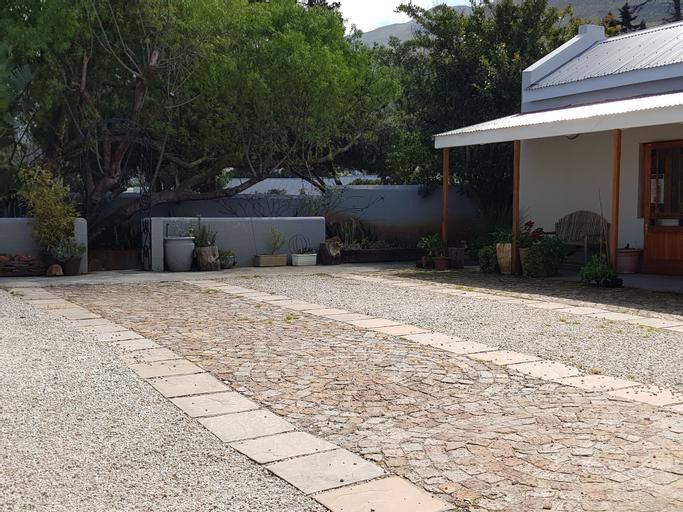 Hemel & Aarde Village Accommodation, Overberg