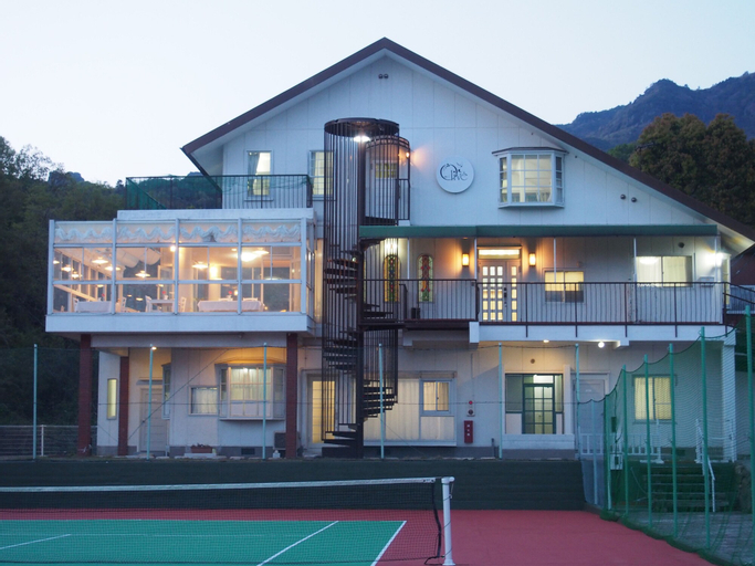 Pension Olive, Shōdoshima