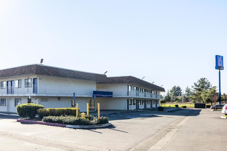 Motel 6 Oroville, Butte