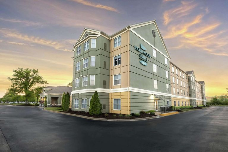 Homewood Suites by Hilton Greenville, Greenville