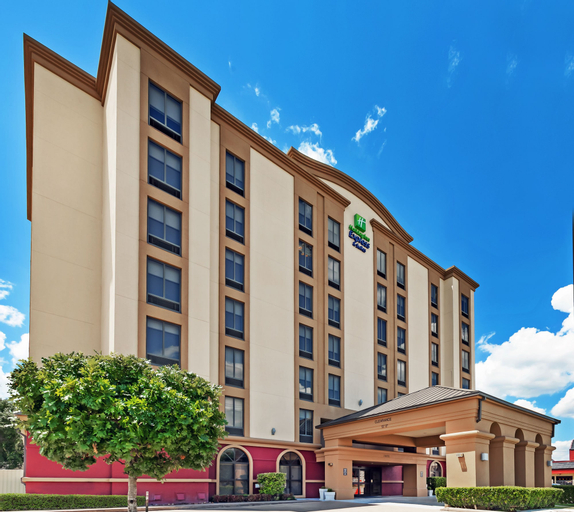 Holiday Inn Express & Suites Houston - Memorial Park Area, Harris
