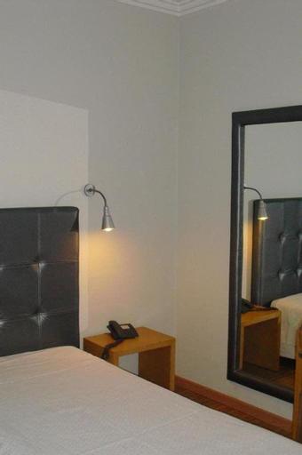 Hotel Capital, Lisboa