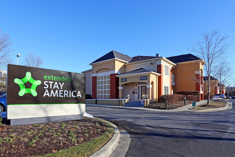 Extended Stay America - Washington D.C. - Germantown - Town Center, Montgomery