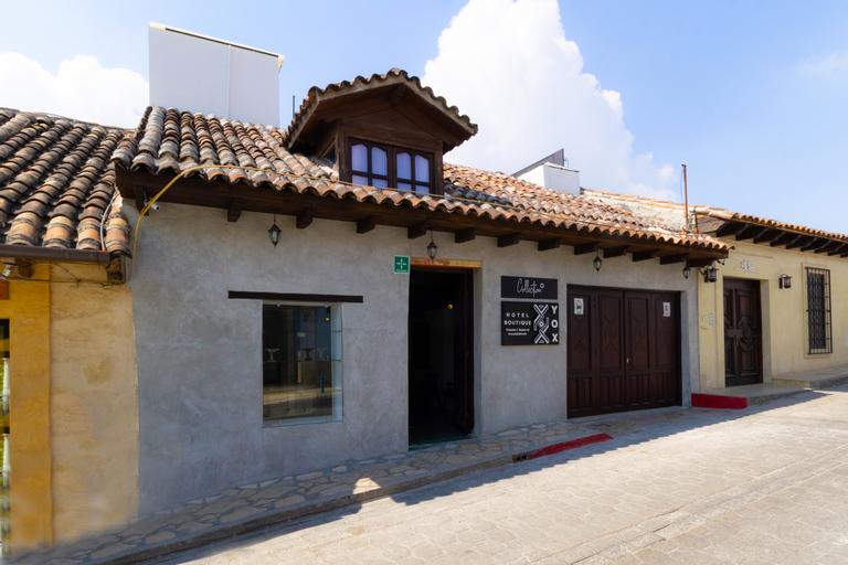 Collection O Yox Hotel Boutique, San Cristóbal de las Casas