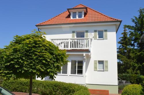 Haus Thalia, Vorpommern-Greifswald