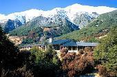 Wilderness Lodge Arthurs Pass, Selwyn