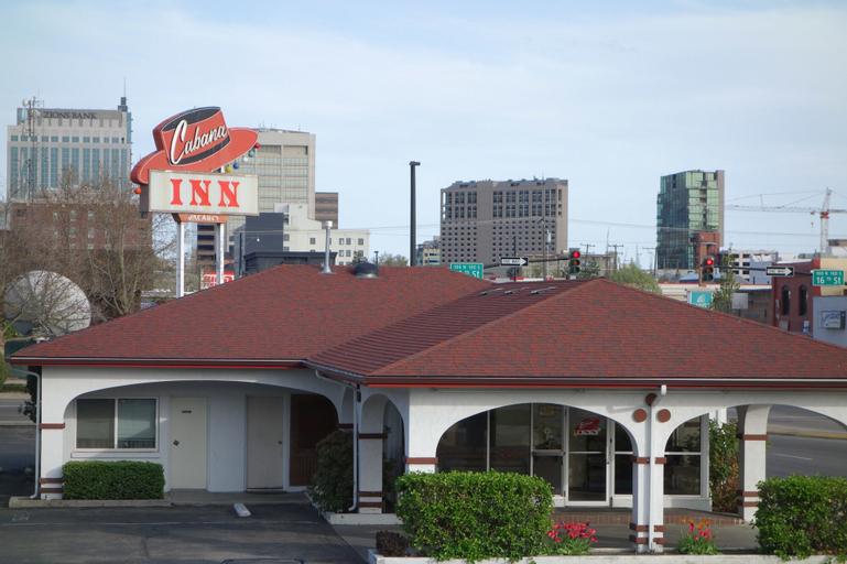 Cabana Inn, Ada