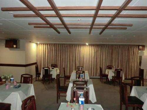 Bloom Star Hotel, Quetta