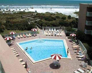 The Beach Club at St. Augustine, Saint Johns