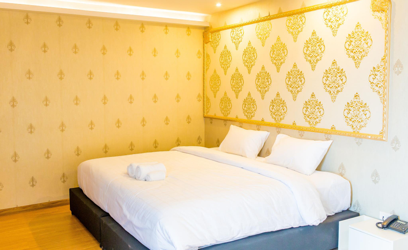 A.List Hotel, Muang Songkhla