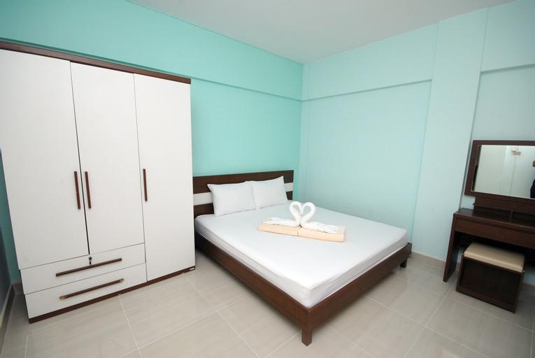 Cozy Loft, Pattaya
