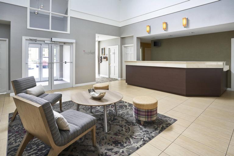 Residence Inn Annapolis, Anne Arundel