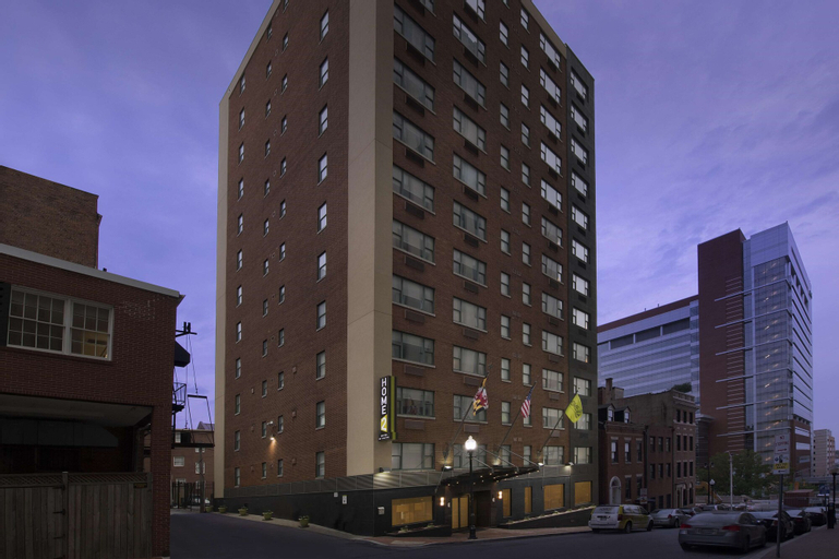 Home2 Suites by Hilton Baltimore Downtown, Baltimore