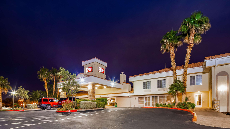 Best Western Plus Las Vegas West, Clark