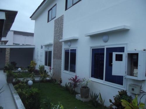 Residence Villa Nova, Abomey-Calavi