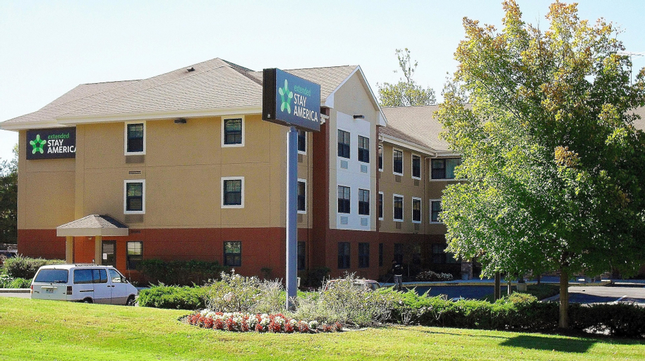 Extended Stay America Suites Philadelphia Malvern Great Vall, Chester