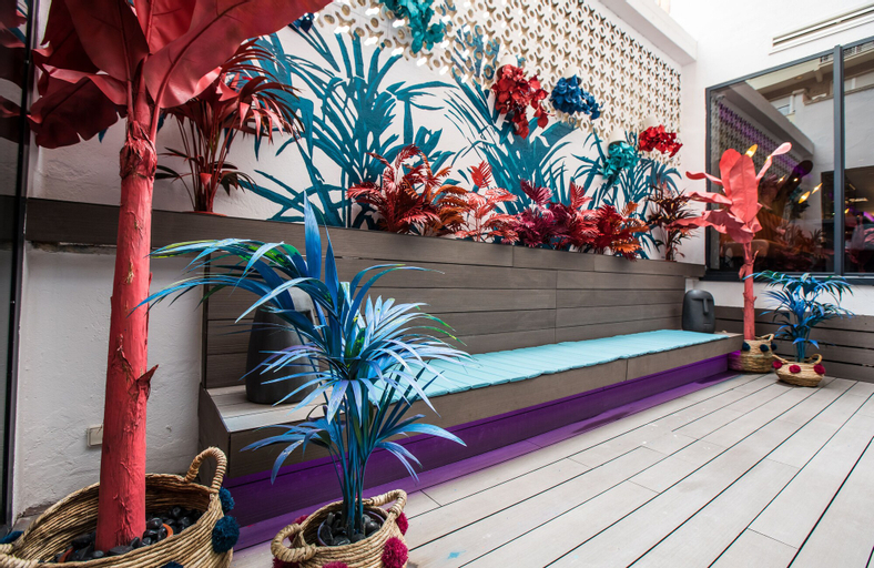 NYX Hotel Madrid by Leonardo Hotels, Madrid