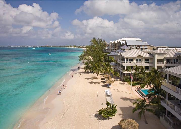 Caribbean Club Boutique Hotel, Grand Cayman,