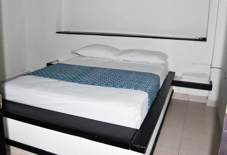 Apartamentos Las Piloneras, Valledupar