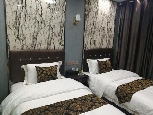 Nanjing Zhonghong Express Hotel, Nanjing