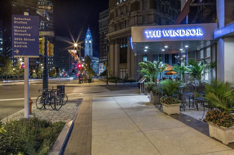The Windsor Suites, Philadelphia