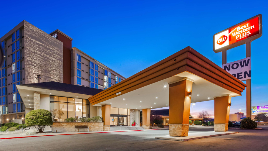 Holiday Inn Reno-Sparks, Washoe