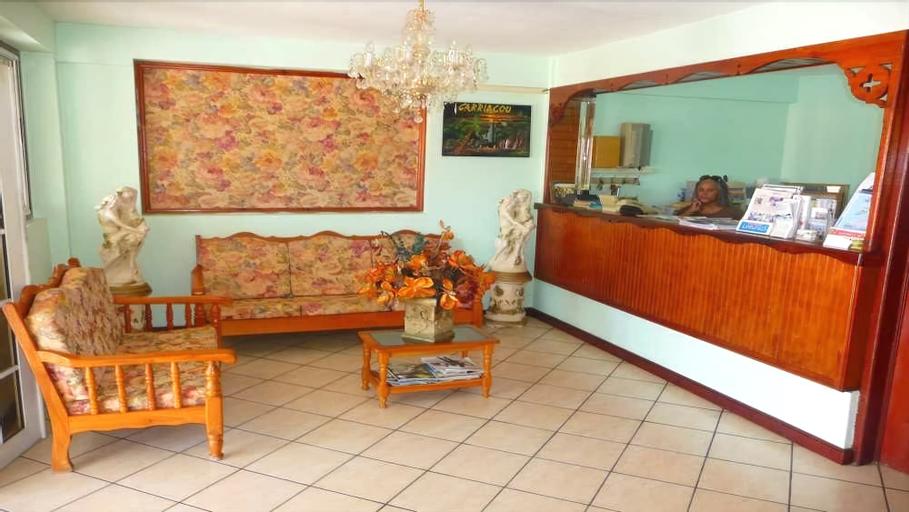 Carriacou Grand View Hotel,