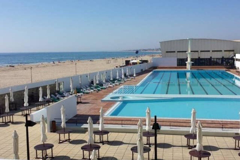 Apartment With 3 Bedrooms in Espinho, With Wonderful sea View, Enclosed Garden and Wifi - 1 km From the Beach, Espinho