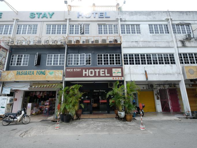 OYO 1190 Nice Stay hotel, Raub