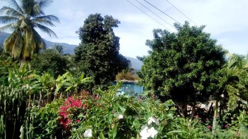 Hostal Maria del valle, Villa Altagracia