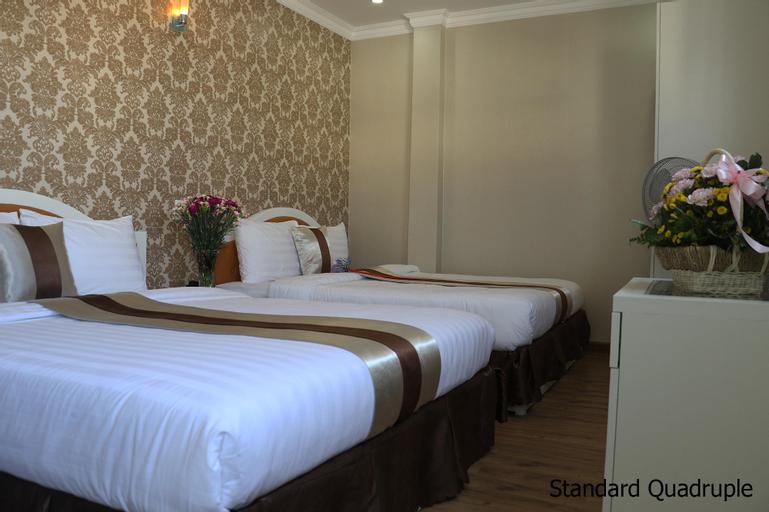 Arapang 3 Hotel, Đà Lạt