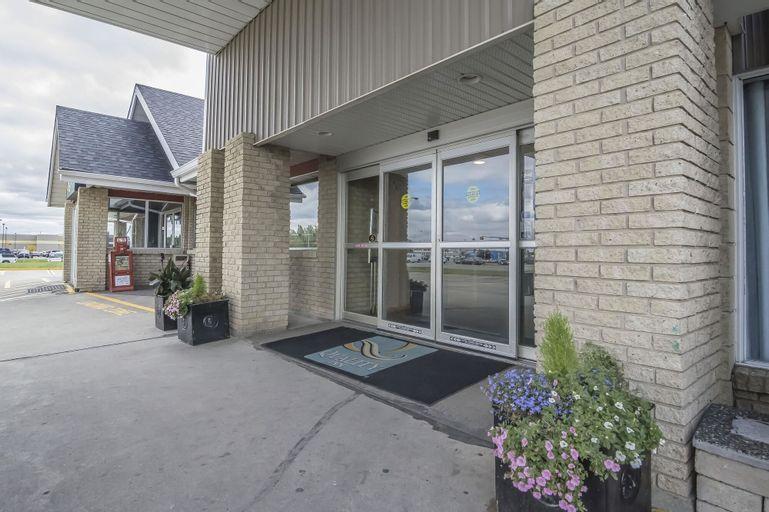 Quality Inn West Edmonton, Division No. 11